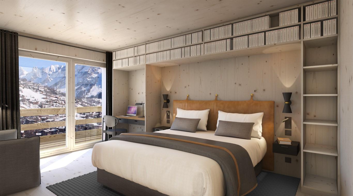 Assas Hotels - Hôtel St-Alban