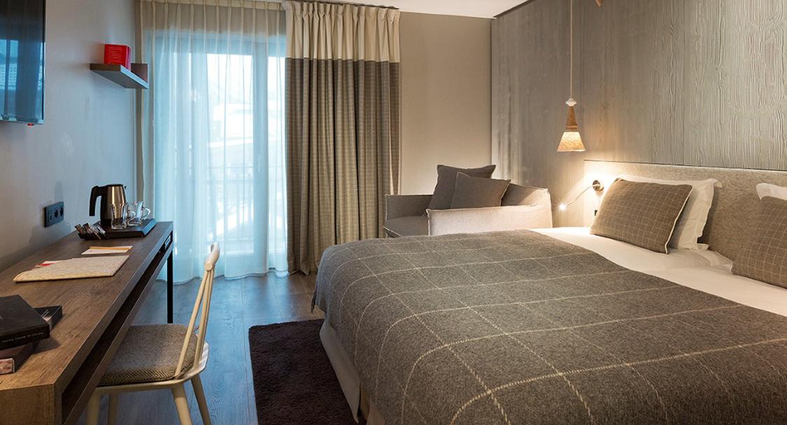 Assas Hotels - Hôtel l'Héliopic Sweet & Spa