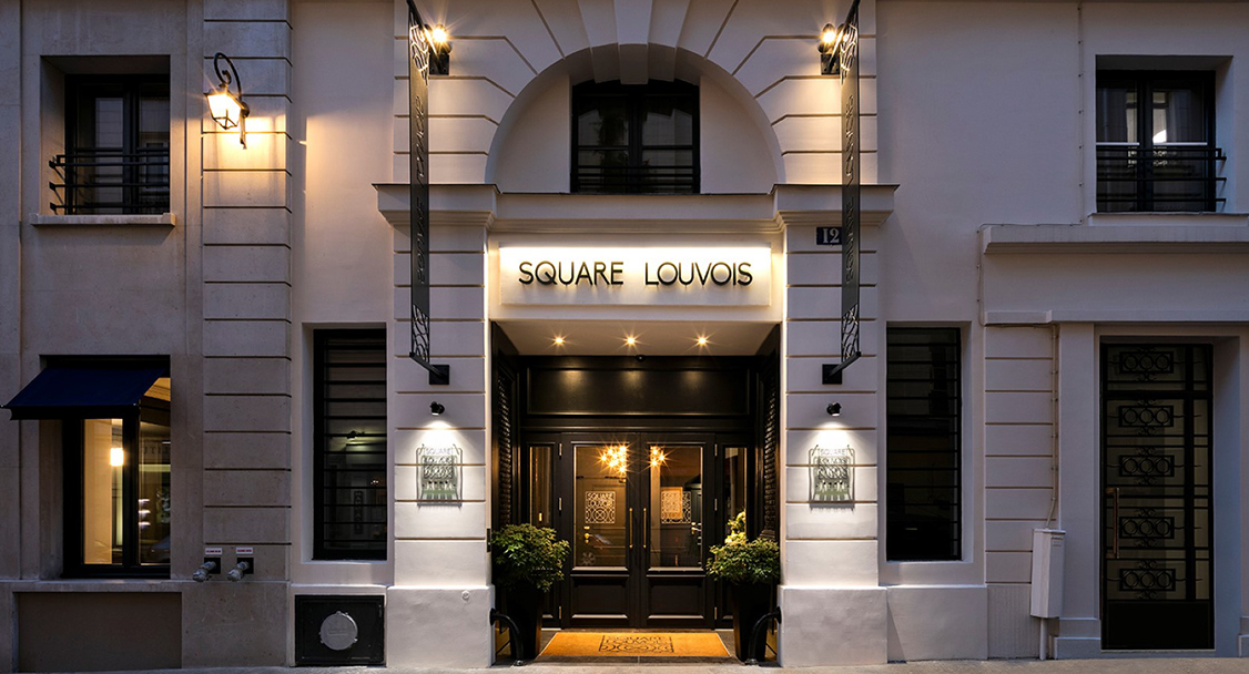 Assas Hotels - Hôtel Square Louvois