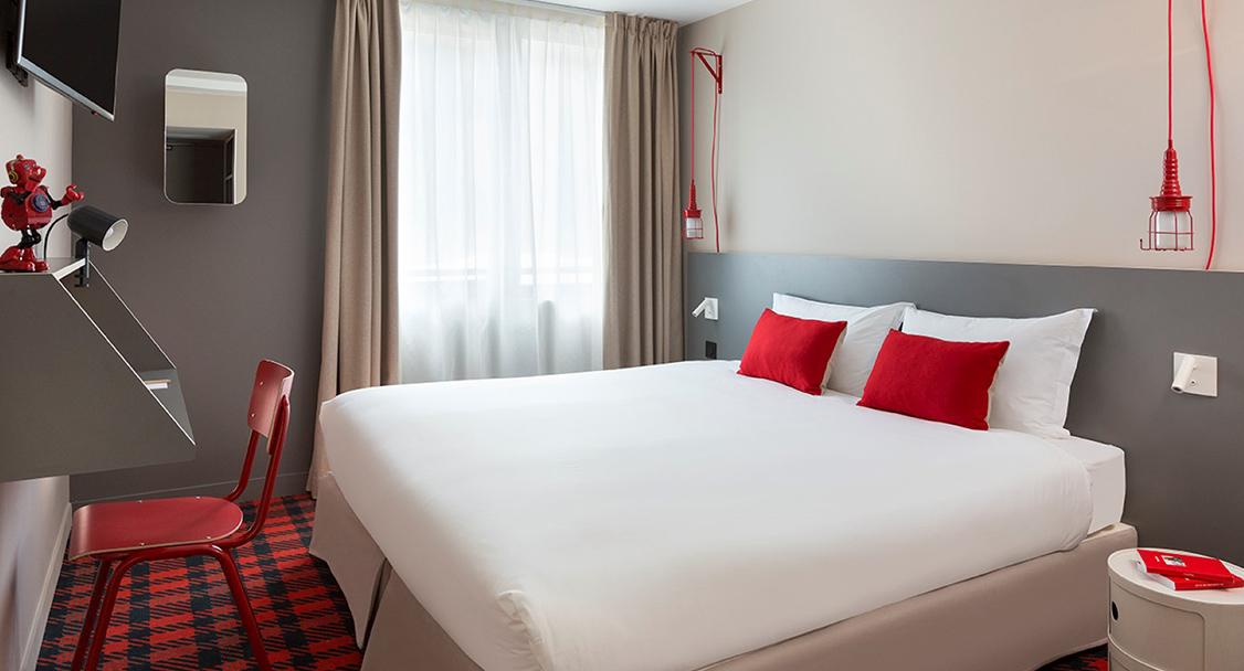 Assas Hotels -RockyPop Hotel