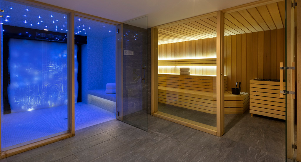 St-Alban Hotel & Spa - Spa NUXE