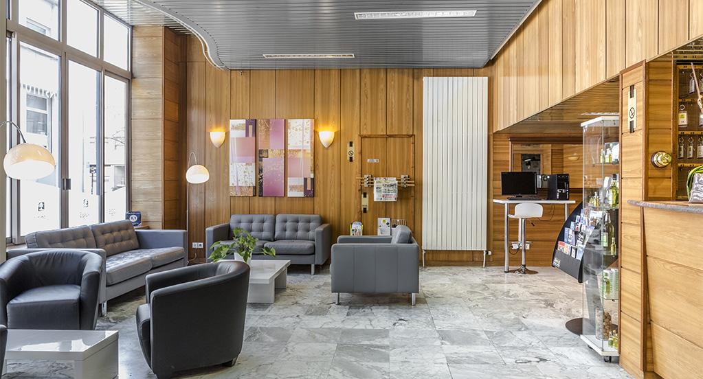 HIG - Lobby