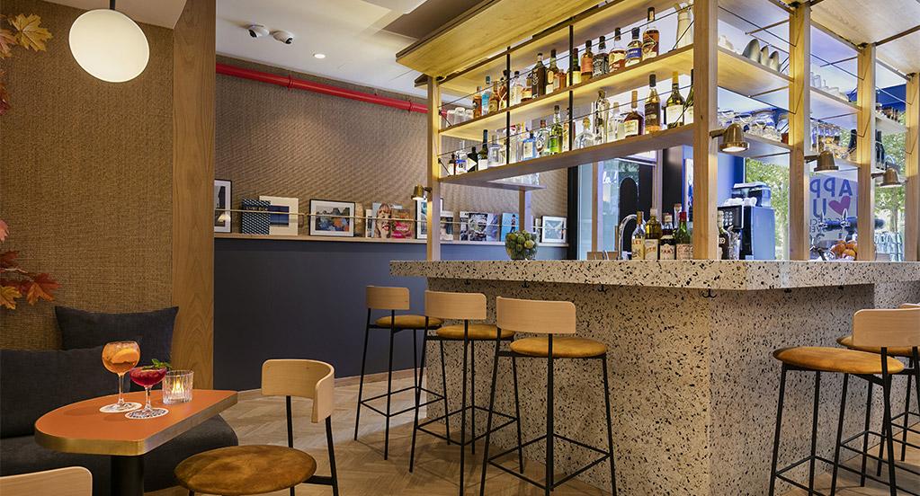 OH LA LA ! Hotel Bar -Bar à cokctails